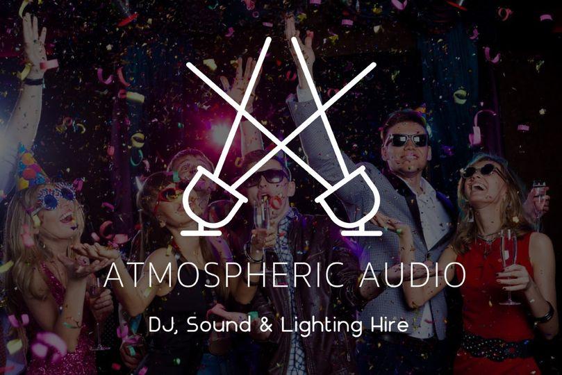 Music and DJs Atmospheric Audio