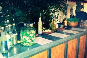 SlickSteel Events - Bar Hire