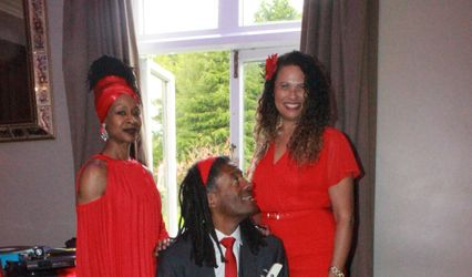 Marley Motown