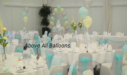 Above All Balloons