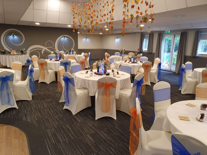 Roundwood Function and Conference Centre 48