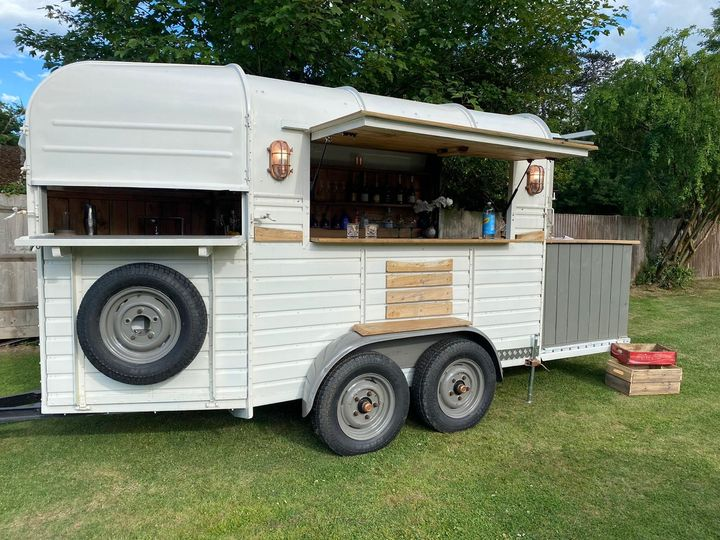 Mobile Bar Services All Occasions Bars 5