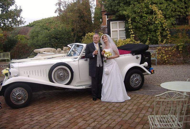 vintage carriages malvern 5 4 31939