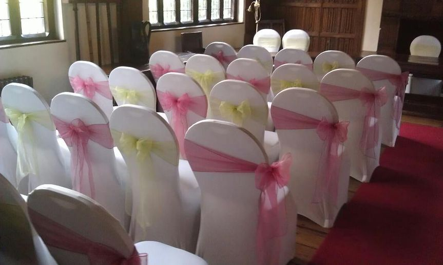 Katies Chair Covers