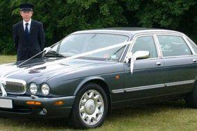 WEBB Chauffeur Driven Executive Cars