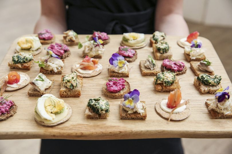 Catering Tandem Catering Godalming 2