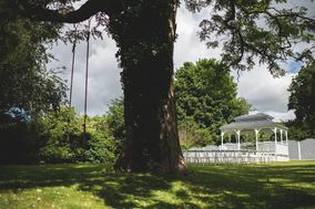 The Old Vicarage Boutique Wedding Venue