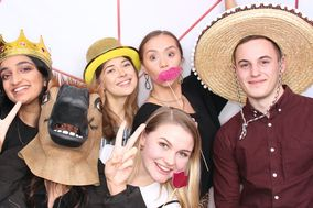 7 Colours Photobooths