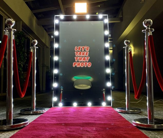 Photo Booths Big Bash Events 4