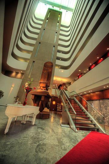 Radisson Blu Hotel Liverpool 24