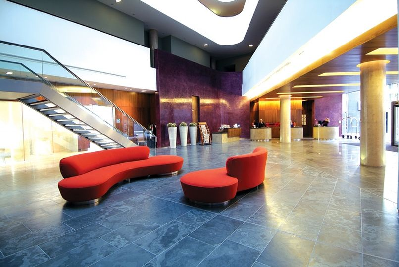 Radisson Blu Hotel Liverpool 26