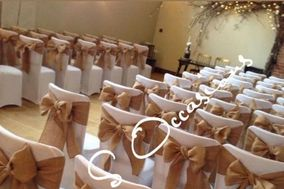 Mrs S Occasions Events Planning & Venue Dressing