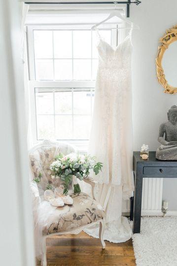 The dress - Erika Rimkute Photography