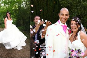 Surrey Wedding Photographers