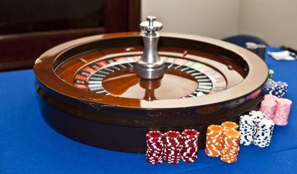 Casino Heaven - Casino Hire 1