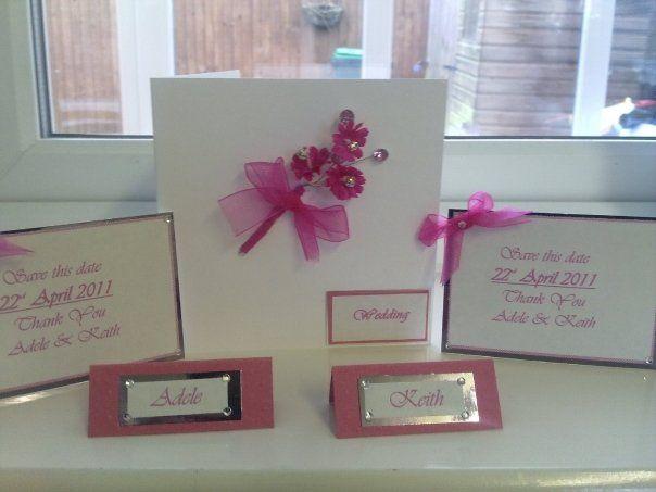 Wedding Stationery West Midlands