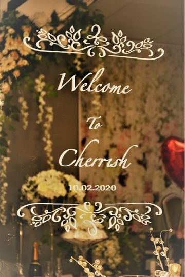 Decorative Hire Cherrish Event Styling 21
