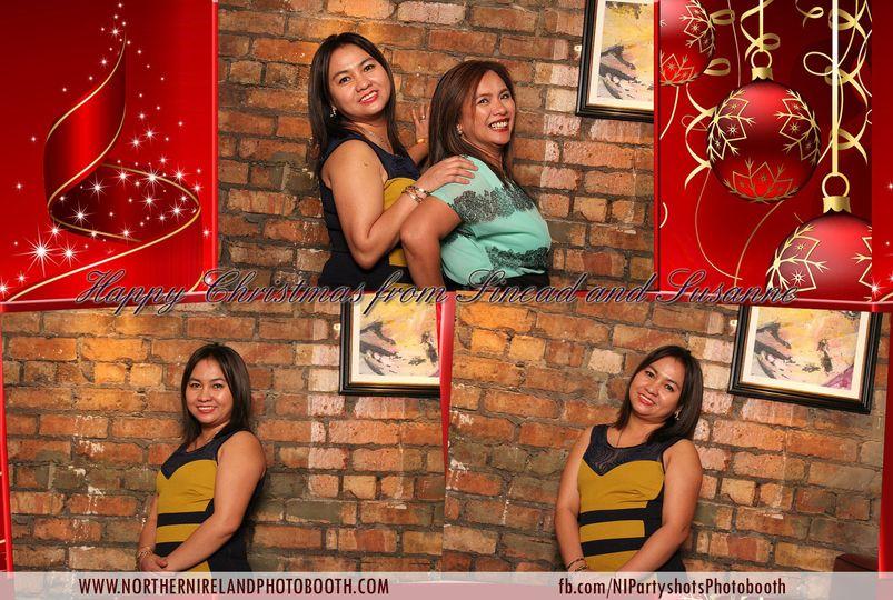 Partyshots Photobooth sample