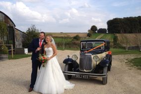 Cotswold Weddings & Car Tours