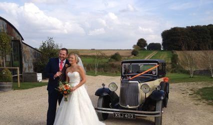 Cotswold Weddings & Car Tours 1