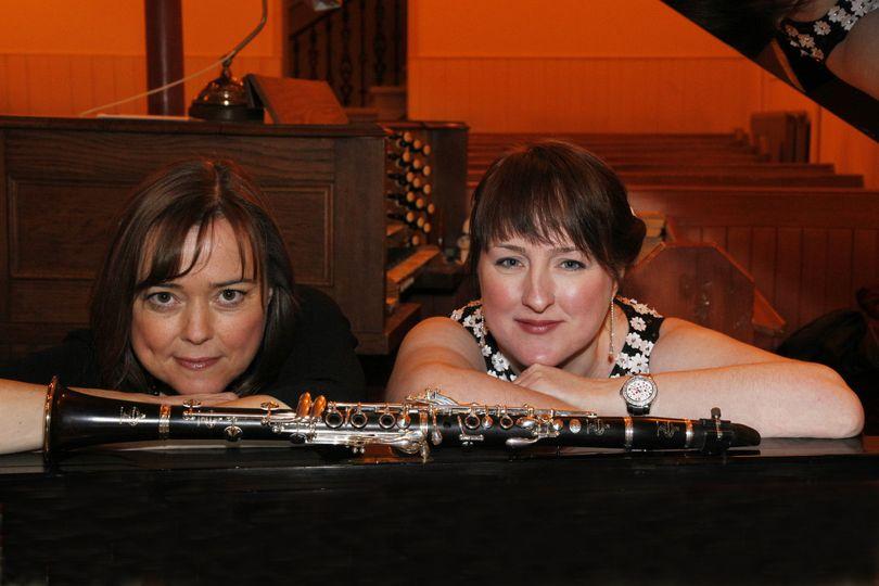 Janice & Fiona