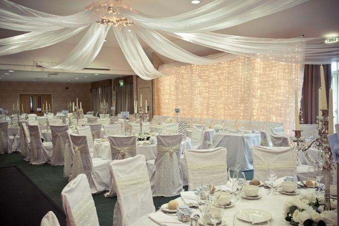 Simple setting of the Salisbury Suite