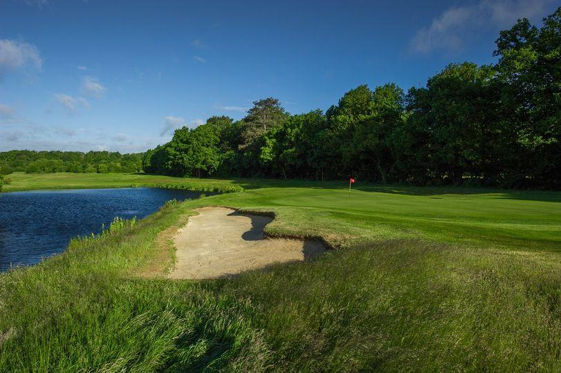 Mill Green Golf Club 7