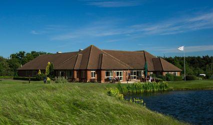 Mill Green Golf Club 1