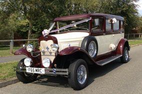 Wedding Bell Cars