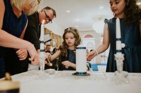Celebrant Weddings