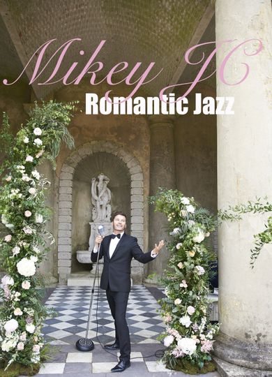 Music and DJs Michael Bublé Wedding Singer - Mikey JC 9