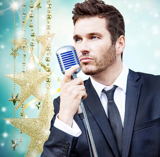 Live vocalist