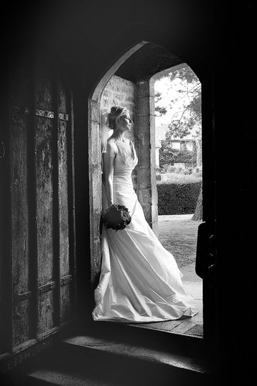 Brooksby Hall Wedding Photography by Bill Haddon