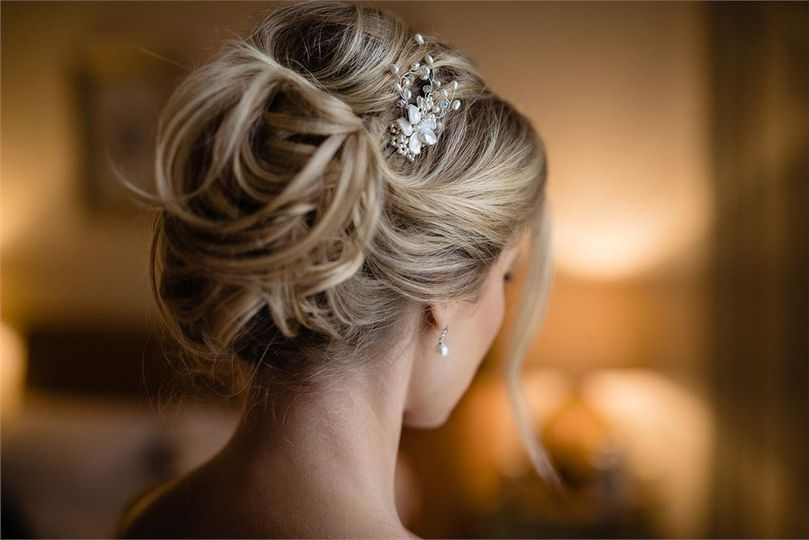 Destination Wedding Amanda Tironi Bridal Hair and Make-up 29