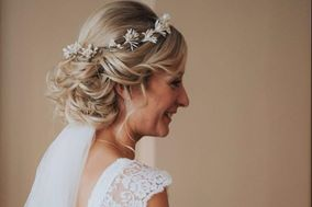 Amanda Tironi: Bridal Hair and Make-up in Italy
