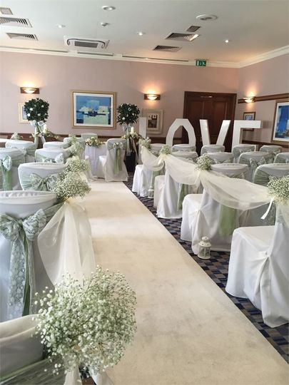 Decorative Hire Everything Covered 8