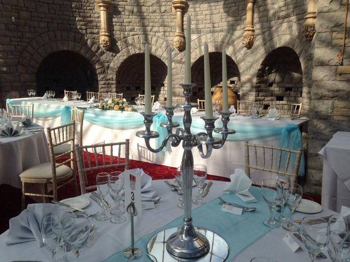 Decorative Hire Everything Covered 1