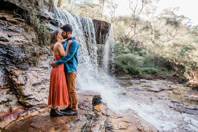 Charlotte Stoneham Photography - Engagement session