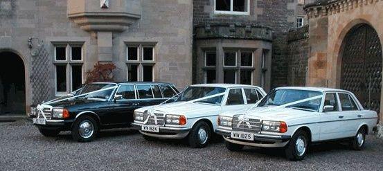 Exquisite fleet