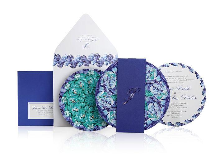 Paperzoo - Rangoli Collection