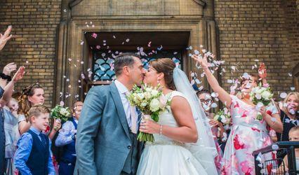 Wedding Video Essex 1