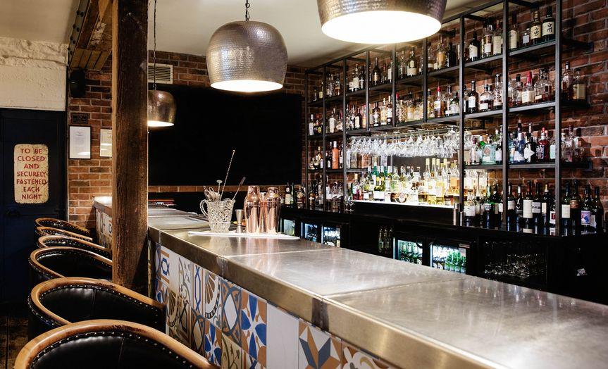 Hotel Du Vin & Bistro Bristol 19