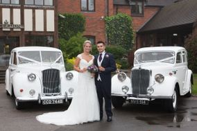 Platinum Wedding Cars