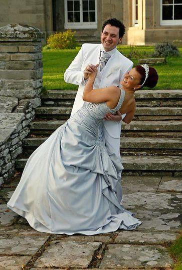 Wedding Hair By Vision