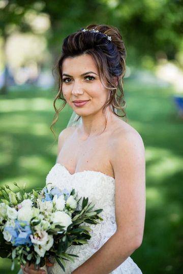 Beauty, Hair & Make Up WeddingDayMua