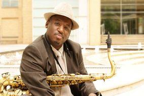 Richie Garrison - Saxophone