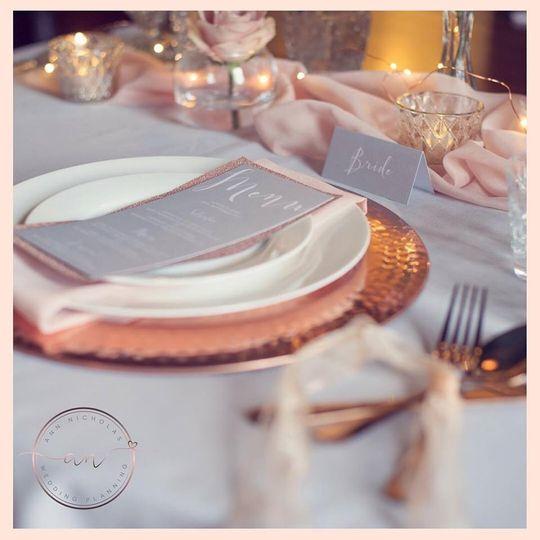 Planner Ann Nicholas Wedding Planning 6