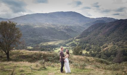 Bowness Wedding Photography 1