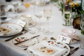 My Vintage China Hire