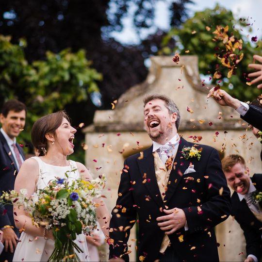 Oxfordshire Wedding Planner